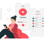 How AI Technology is Transforming Music Streaming Experience?