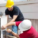 Commercial Refrigeration, Heating, and Air Conditioning Program