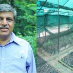 Vanya Organic – Food Forest Across 100 Acres By An IRS Officer