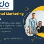 Top Digital Marketing Service Company in Aligarh, call us at +6399979014