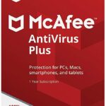 Mcafee.com/activate – Complete process to download & Install Mcafee