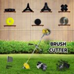 Brush Cutter Manufacturer and supplier in India