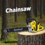 Chainsaw machine for sale in India