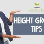 Height growth tips