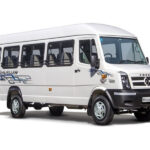 Tempo Traveller on Rent in Pune | Hire Tempo Traveller in Pune
