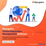 RepuGains – Best Online Reputation Management Company in India
