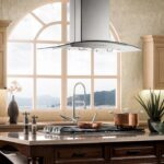Island Range Hoods: The First Choice for Your Kitchen