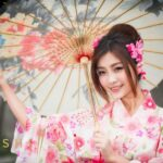 Japanese Women's Facial Care – The Secret To Ageless Beauty