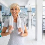 The 5 Best Exercises for Women Over 50