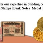Online Marketplace for Notes, Stamps, Autograph, paintings,and many more collectibles