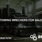 Towing Wreckers for Sale