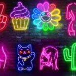 Different Uses for Personalized LED Neon Signs