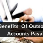 Benefits of Outsourcing Accounts Payable Work To India