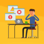 5 Common Band Website Mistakes A User Do Using WordPress