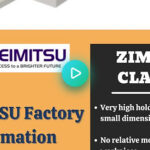 Zimmer Grippers and Clamps Supplier | SEMITSU Factory Automation Pvt Ltd