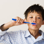 2-Minute Activities: Getting Your Kids To Brush Their Teeth