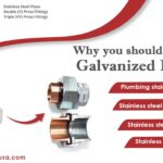 Why you should replace galvanized pipes?