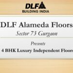 DLF Alameda Floors Sector 73 Investment In Best Price