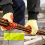 Safety Gloves Information – Absolute Gloves