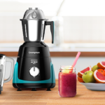 Easy Home-made Smoothie Recipes with Crompton Mixer Grinder